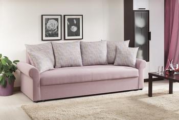 Диван Лира Люкс с боковинами 1400, Боровичи мебель