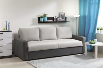 Диван Лира с боковинами 1600 мм, Боровичи мебель