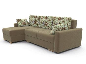 Угловой диван  Лира с боковинами 1600 мм, Боровичи мебель