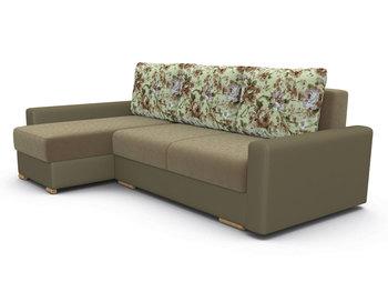 Угловой диван Лира с боковинами Лонг 1600 мм, Боровичи мебель