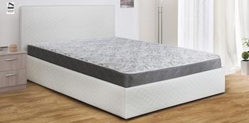 Кровать с подъемным механизмом Люкс Классика, 1400 (без матраца),  Боровичи мебель