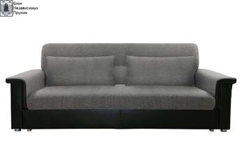 Диван-кровать Лорд 1400 мм БИГ (книжка) на блоке независимых пружин, Боровичи мебель