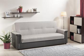Диван-кровать Лорд 1200 мм (книжка), Боровичи мебель