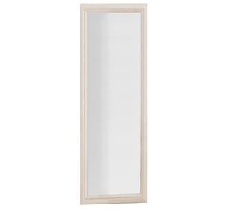 12.03Z Зеркало навесное 422х1135х20, Боровичи мебель