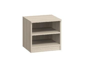 М1.021 Тумба прикроватная (422х475х385), серия Метод, Боровичи мебель