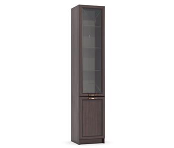 Мадэра, Шкаф 13.38, 430х420х2193 мм, Моби мебель