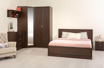 Мадэра, Спальня 2, Моби мебель
