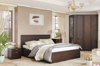 Мадэра, Спальня 1, Моби мебель