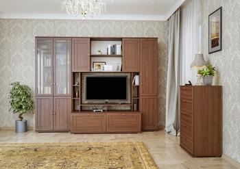Марко Гостиная 1, Моби мебель