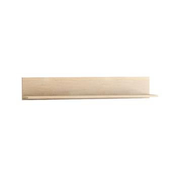 Марко, Полка консольная 03.227, 1198х214, В 189 мм, Моби мебель