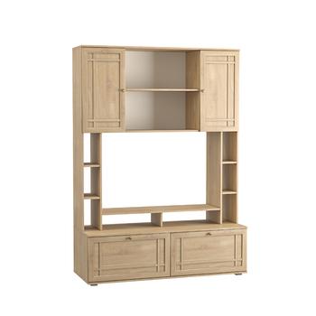 Марко, Шкаф комбинированный 03.273, 1520х552, В 2105 мм, Моби мебель