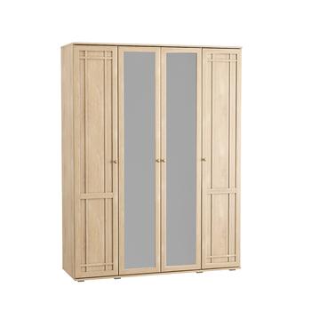 Марко, Шкаф комбинированный 03.274, 1598х552, В 2105 мм, Моби мебель