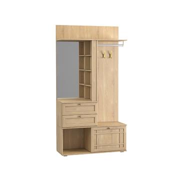 Марко, Шкаф МЦН 03.300, 1120х392, В 2105 мм, Моби мебель