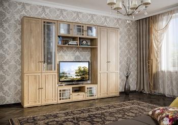 Марко Гостиная 2, Моби мебель