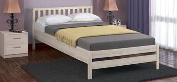 Кровать Массив 900х2000, Боровичи мебель