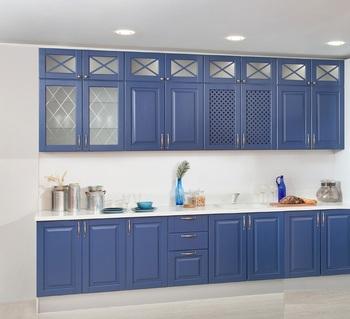 Кухня Трапеза Массив Люкс 3200, Боровичи мебель