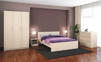 Спальня Метод, Боровичи мебель