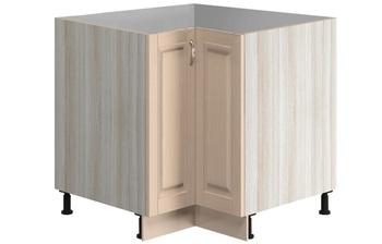 МН-18 левый Стол угловой 885(835)/890(840)х600(540)х850, Боровичи мебель