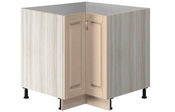 МН-18 правый Стол угловой 885(835)/890(840)х600(540)х850, Боровичи мебель