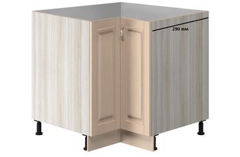 МН-80 правый Стол угловой 785(685)/890(840)х400(290)/600(540)х850, Боровичи мебель
