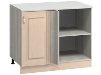 МН-41 правый Стол угловой 1000х600х840, Боровичи мебель
