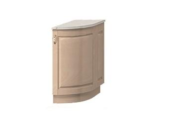 МН-43 правый Стол торцевой 335х600х840, Боровичи мебель