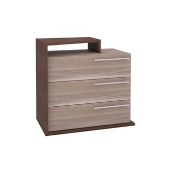 Моника 300 Комод, 890 х 494, В 843 мм, Моби мебель