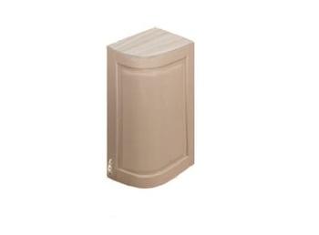 МВ-72 правый шкаф гнутый модерн 230х320х700, Боровичи мебель