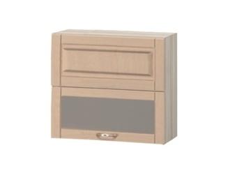 МВ-14В Шкаф-витрина 800х320х700, Боровичи мебель
