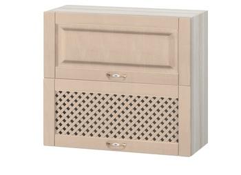 МВ-15 Шкаф с решеткой 800х320х700, Боровичи мебель