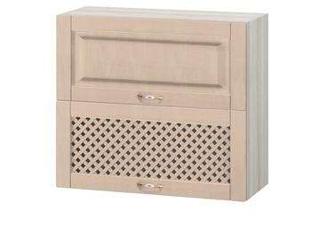 МВ-16 Шкаф с решеткой 600х320х700, Боровичи мебель