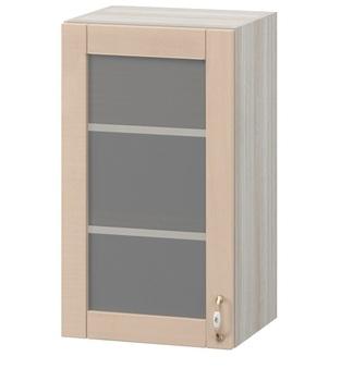 МВ-26В Шкаф-витрина 400х320х700, Боровичи мебель