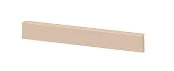 МВ-33 Карниз нижний прямой (1 пог. м.), Боровичи мебель