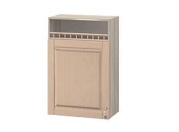 МВ-3 Шкаф с нишей 600х320х900, Боровичи мебель