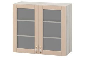 МВ-62В Шкаф-витрина 600х320х700, Боровичи мебель