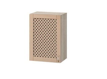 МВ-64 Шкаф с решеткой 500х320х700, Боровичи мебель