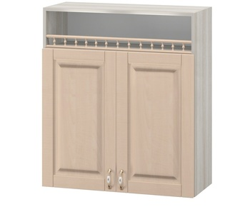 МВ-6 Шкаф с нишей 800х320х900, Боровичи мебель