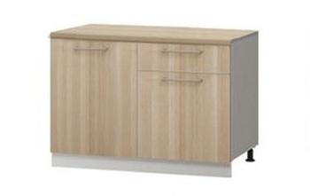 СН-103, Студия, стол с ящиком правый 1000х600х840, Боровичи мебель
