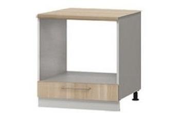 СН-66, Студия, стол под духовку 600х600х840, Боровичи мебель
