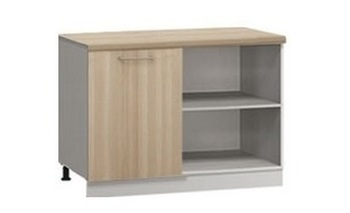 СН-77, Студия, стол угловой правый 1000х600х840, Боровичи мебель