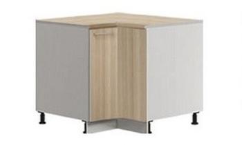 СН-79, Студия, стол угловой левый 885/890х600х840, Боровичи мебель