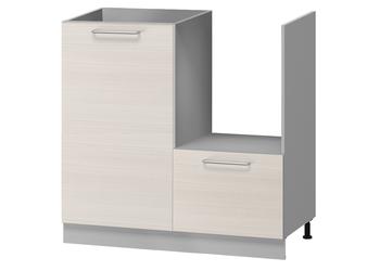 Н-132 Пенал под духовой шкаф 900х600(540)х1100 (I категория), Боровичи мебель