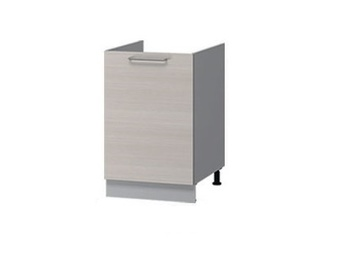Н-61 Стол под мойку 500х600х810 (I категория), Боровичи мебель
