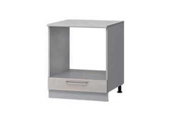 Н-66 Стол под технику с ящиком 600х600х840 (I категория), Боровичи мебель
