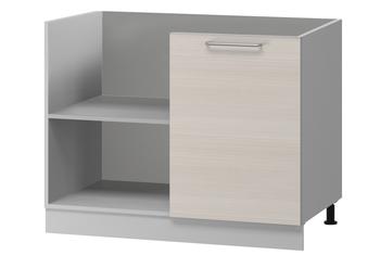 Н-77 левый Стол угловой 1000(950)х600(540)х850 (I категория), Боровичи мебель