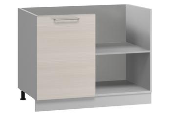 Н-77 правый Стол угловой 1000(950)х600(540)х850 (I категория), Боровичи мебель