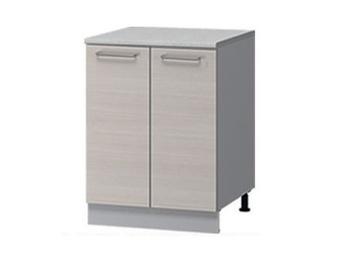 Н-89 Шкаф под микроволновую печь 600х600х1040 (I категория), Боровичи мебель