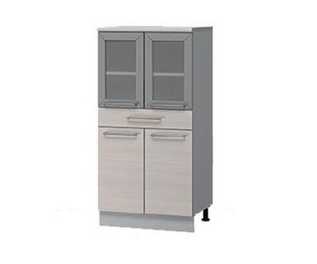 Н-90 Шкаф под микроволновую печь 600х450х1400 (I категория), Боровичи мебель