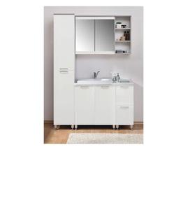 Мебель для ванной аист мебель стеллажи для комнаты