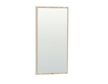 Глория 2 128/02 Зеркало, 392 х 20, В 752 мм, Моби мебель